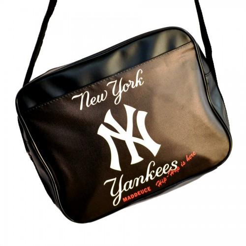 """Сумка горизонтальная """"New York Yankees"""""""