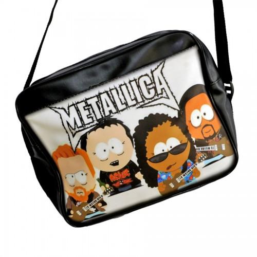 Прикольные молодежные сумки для школы.