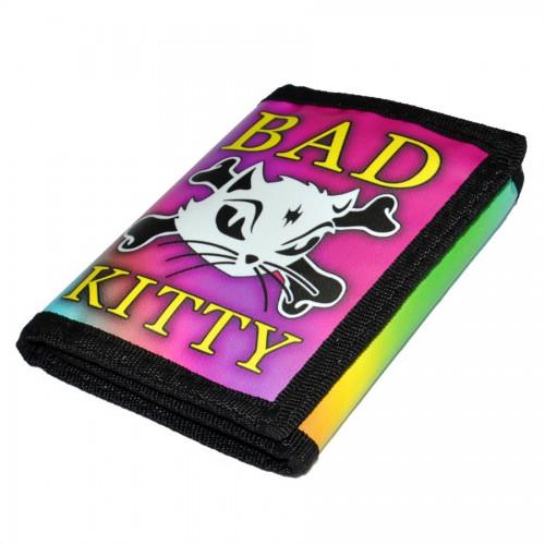 "Кошелек ""Bad Kitty"""