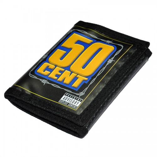 """Кошелек """"50 CENT"""" (3)"""