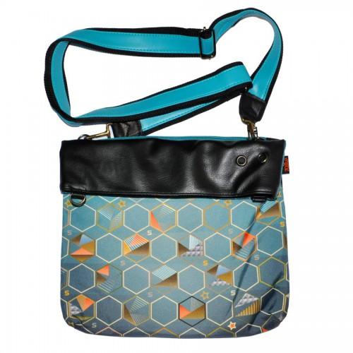 купить мужскую сумку через плечо недорого.