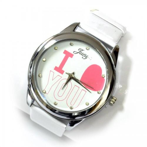 """Часы наручные """"I Love You"""""""