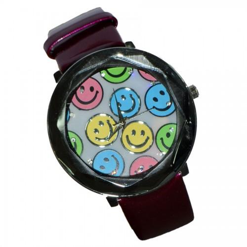"""Часы наручные """"Смайлы"""""""