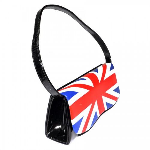 сумку с Британским флагом! / сумка с.