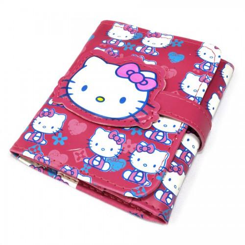 "Кошелек детский ""Hello Kitty -2"" (pink)"