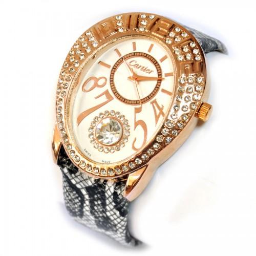 "Часы наручные женские ""Cartier"" (diamond)"