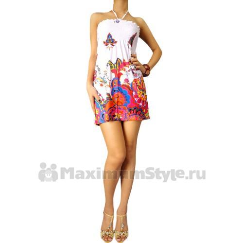 """Платье-сарафан """"Angela Short"""" 030"""