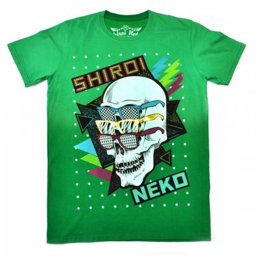 "Футболка ""New Vision"" (green)"