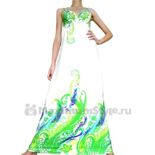 """Платье-сарафан """"Angela Rope"""" 112"""