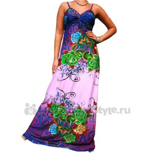 Сарафан платье с доставкой