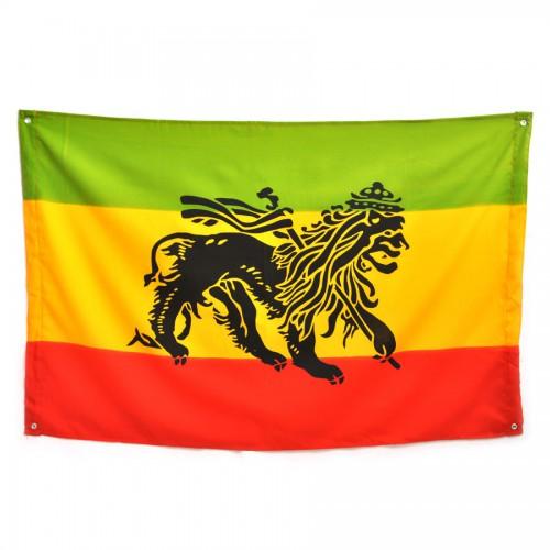 """Флаг """"Растафари"""""""