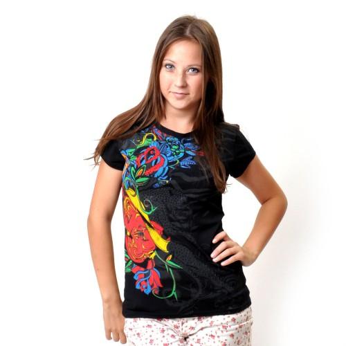 Женские футболки в Набережных Челнах