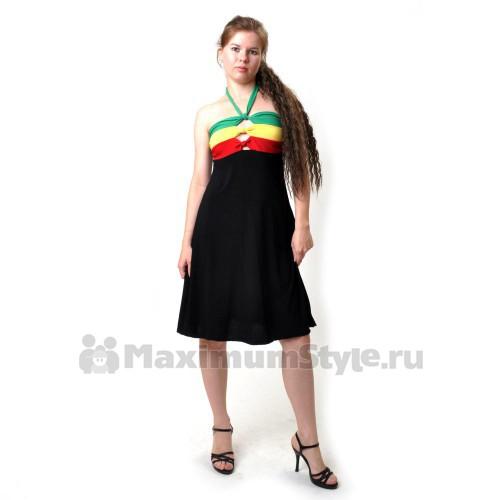 """Платье """"Раста"""" (3)"""