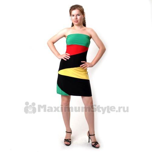 """Платье """"Раста"""" (7)"""