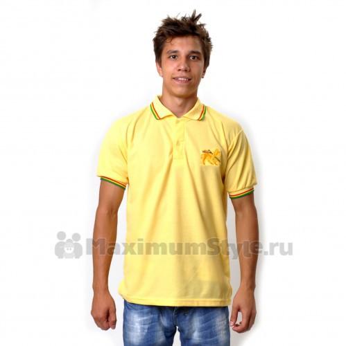 """Рубашка-поло """"Раста"""" (1)"""