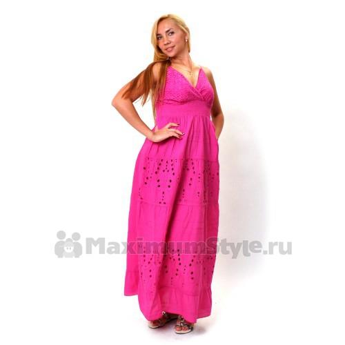 Сарафан длинный, летний (im-pink)