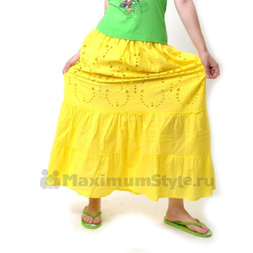 Длинная юбка купить интернет магазин 2