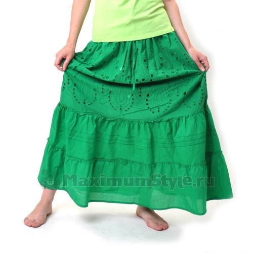Длинная юбка купить интернет магазин 9