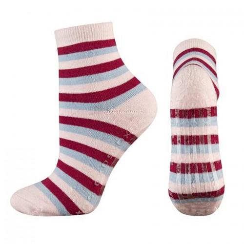 Детские махровые носки с силиконовым ABS (1)
