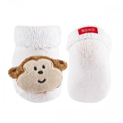 Носки с погремушкой (1)