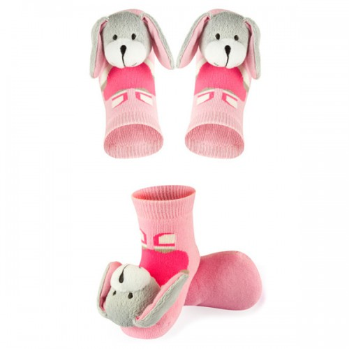 Носки-погремушки (2)