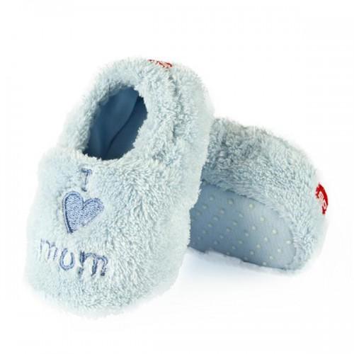 Тапочки для младенцев