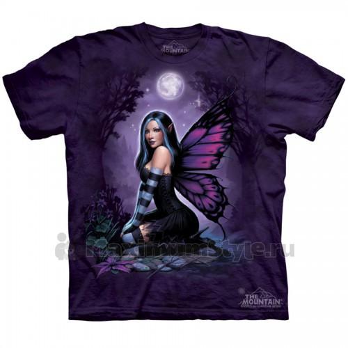 """Футболка """"Night Fairy"""" (США)"""