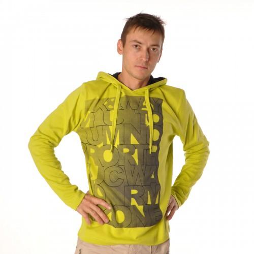 """Кенгурушка """"RM-ZONE"""" (green)"""