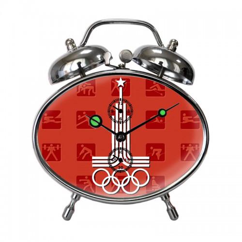 """Будильник механический """"Олимпиада-80"""" (3)"""