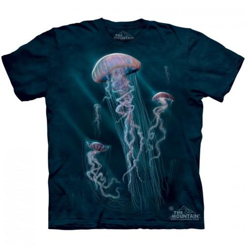 "Футболка The Mountain ""Jellyfish""  (детская)"