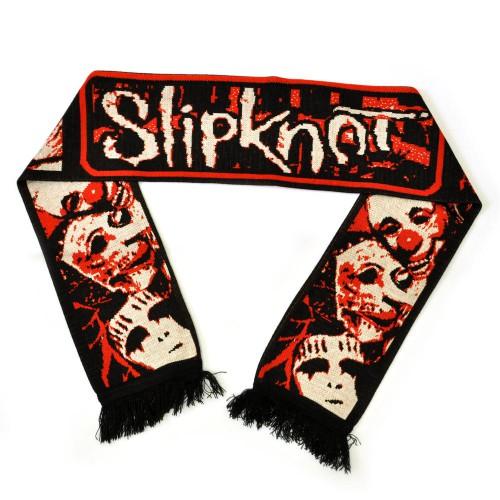 "Шарф ""Slipknot"" -02"