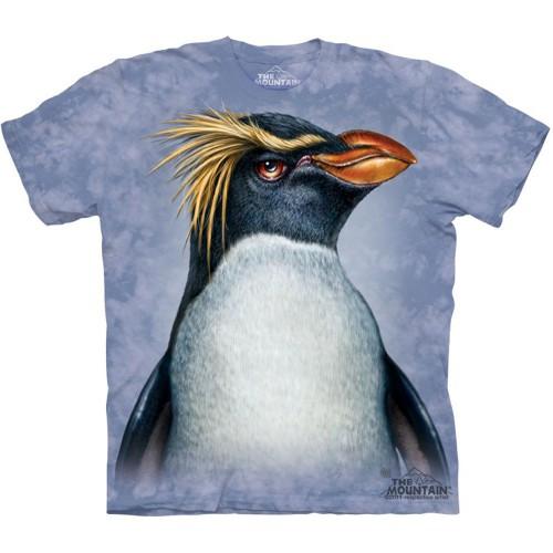 """Футболка The Mountain """"Penguin Totem"""" (детская)"""