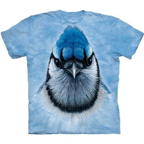 "Футболка ""Blue Jay"" (США)"