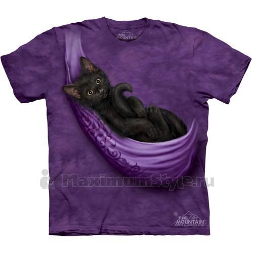 """Футболка """"Cats Cradle"""" (США)"""