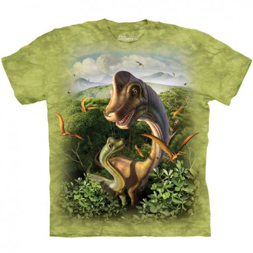 "Футболка ""Ultrasaurus"" (США)"
