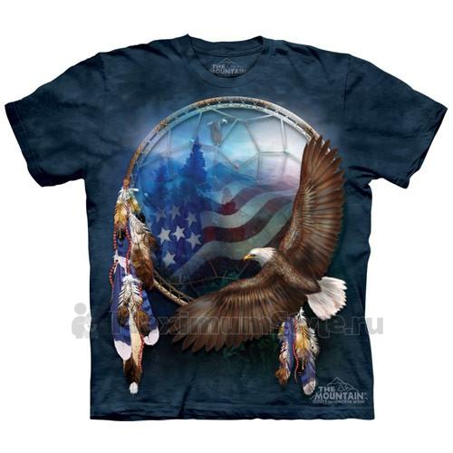 """Футболка """"Freedom's Dream"""" (США)"""