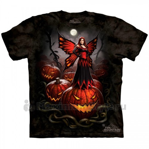 """Футболка """"Halloween Fairy"""" (США)"""