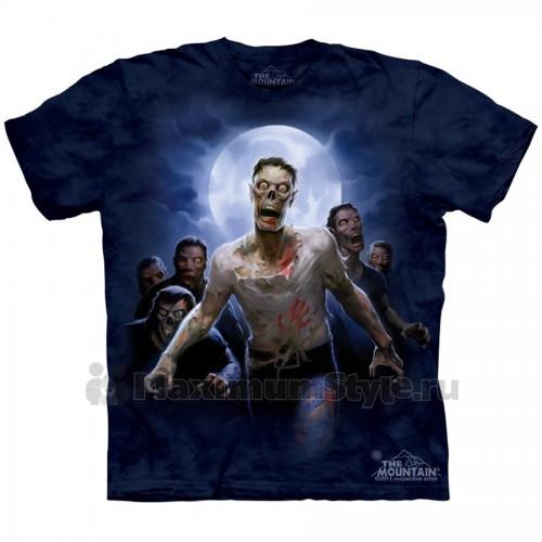 """Футболка """"Zombie Horde"""" (США)"""