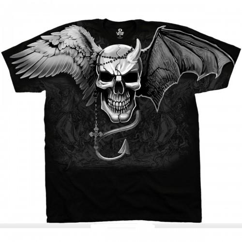 """Футболка """"Demon Angel"""" (США)"""