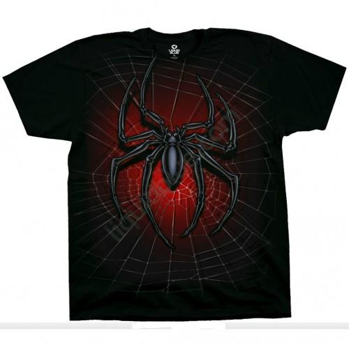 "Футболка ""Widow Web"" (США)"