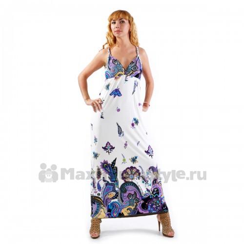 """Платье-сарафан """"Angela Rope"""" 012"""
