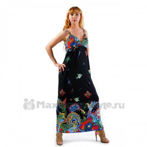 """Платье-сарафан """"Angela Rope"""" 148"""