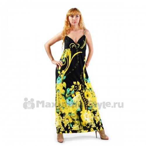 """Платье-сарафан """"Angela Rope"""" 155"""