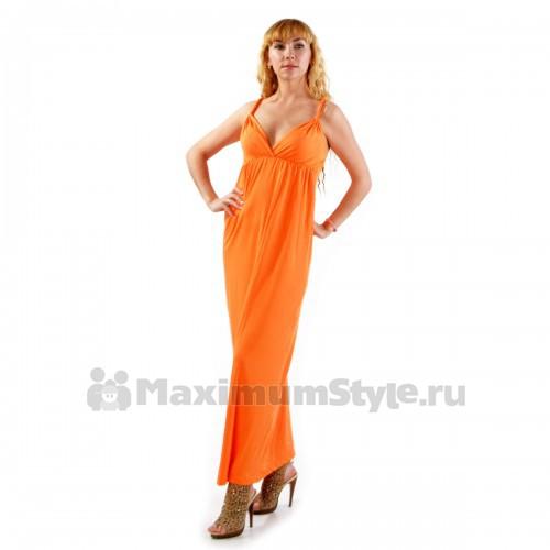 """Платье-сарафан """"Angela Rope"""" 207"""