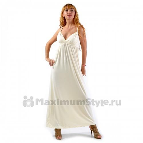 """Платье-сарафан """"Angela Rope"""" 212"""