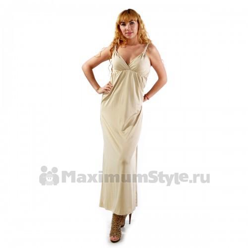 """Платье-сарафан """"Angela Rope"""" 216"""