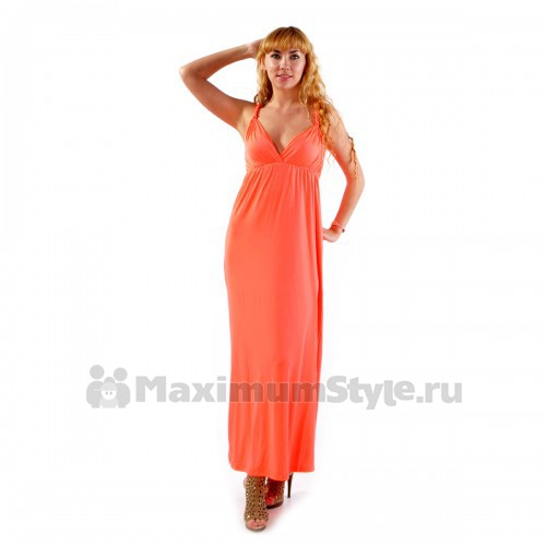 """Платье-сарафан """"Angela Rope"""" 217"""