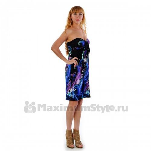 """Платье-сарафан """"Angela Short""""  181"""