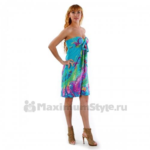 """Платье-сарафан """"Angela Short""""  183"""