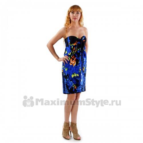 """Платье-сарафан """"Angela Short""""  184"""
